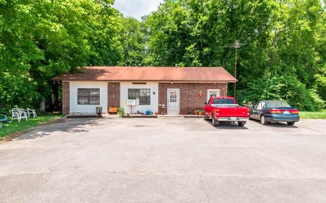 1038 Dayton Mtn Hwy, Dayton, TN 37321 (MLS #1308876) :: Keller Williams Realty | Barry and Diane Evans - The Evans Group