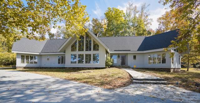 8950 Cattail Creek Way, Ooltewah, TN 37363 (MLS #1308878) :: Keller Williams Realty | Barry and Diane Evans - The Evans Group