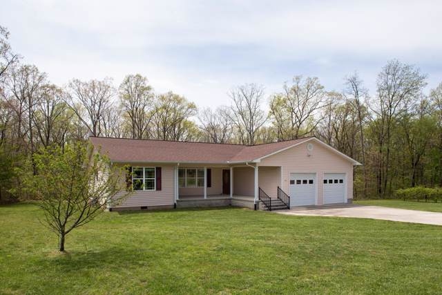 311 Whispering Pine Ln, Dayton, TN 37321 (MLS #1308885) :: Keller Williams Realty | Barry and Diane Evans - The Evans Group
