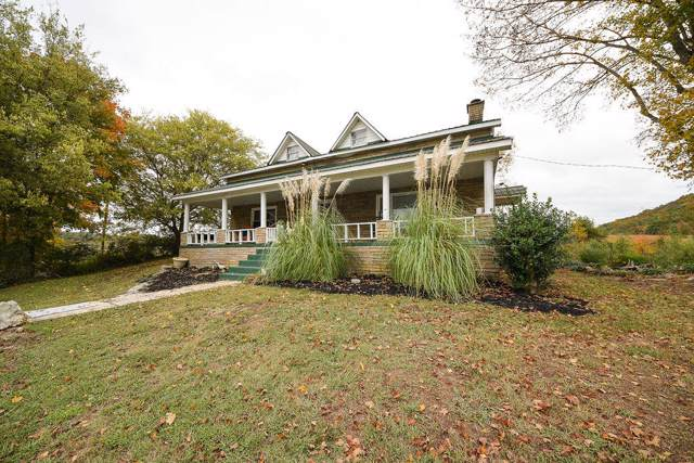 2783 NW No Pone Road Rd, Georgetown, TN 37336 (MLS #1308894) :: Grace Frank Group
