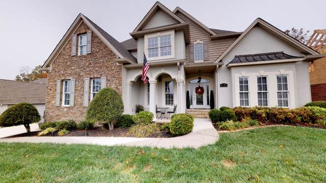1776 NW Overdale Dr, Cleveland, TN 37312 (MLS #1308896) :: The Mark Hite Team