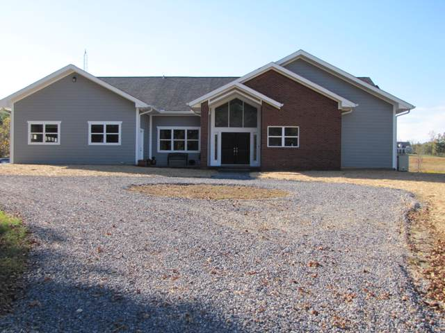 2570 Tunnel Hill Rd, Cleveland, TN 37311 (MLS #1308898) :: Keller Williams Realty | Barry and Diane Evans - The Evans Group