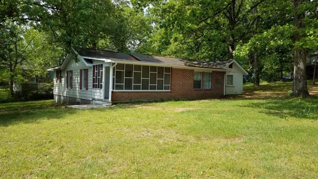 19 Chestnut St, Rossville, GA 30741 (MLS #1308904) :: Chattanooga Property Shop