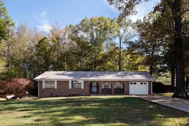 29948 Alabama Highway 71, Bryant, AL 35958 (MLS #1308912) :: Keller Williams Realty | Barry and Diane Evans - The Evans Group