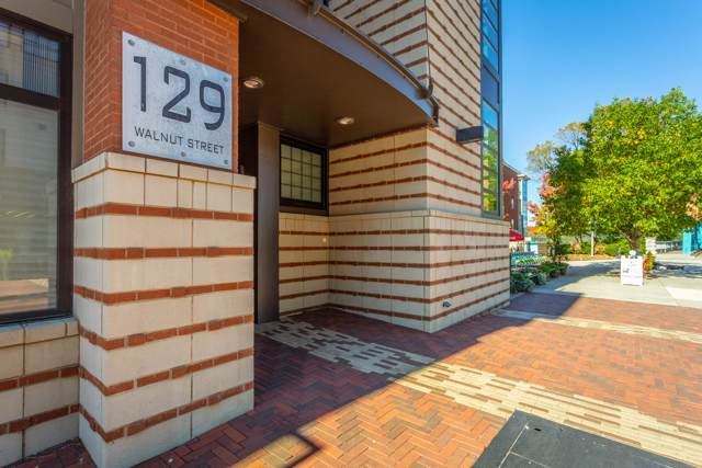 129 Walnut St Unit 141, Chattanooga, TN 37403 (MLS #1308917) :: The Edrington Team