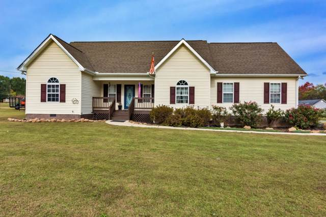 250 Carriage Dr, Whitwell, TN 37397 (MLS #1308923) :: Grace Frank Group