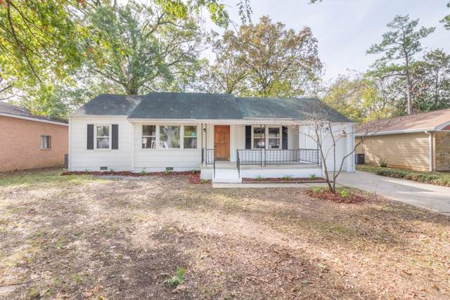 5506 Pinelawn Ave, Chattanooga, TN 37411 (MLS #1308930) :: Chattanooga Property Shop