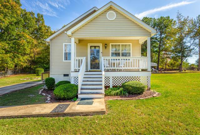 1804 Carver St, Chattanooga, TN 37421 (MLS #1308939) :: Chattanooga Property Shop