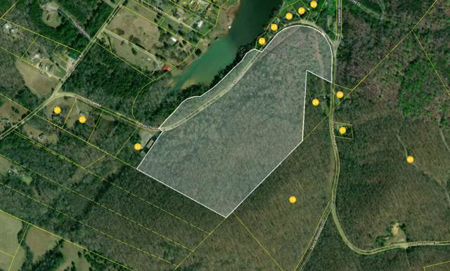 51.5ac Euchee Chapel Rd, Spring City, TN 37381 (MLS #1308943) :: Chattanooga Property Shop