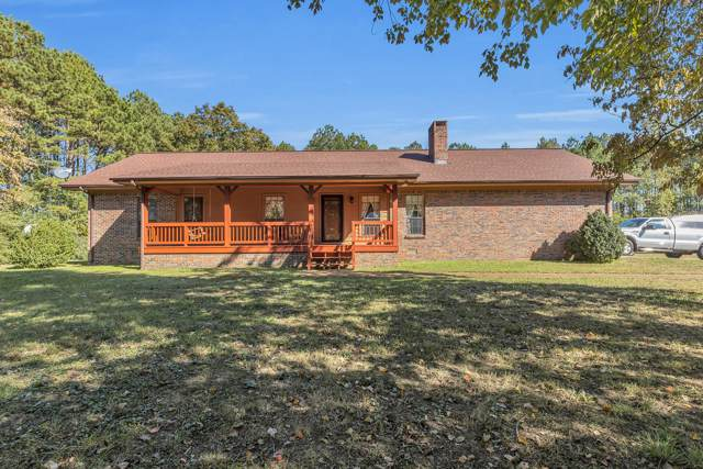 1955 Old Ringgold Rd, Rocky Face, GA 30740 (MLS #1308950) :: Grace Frank Group
