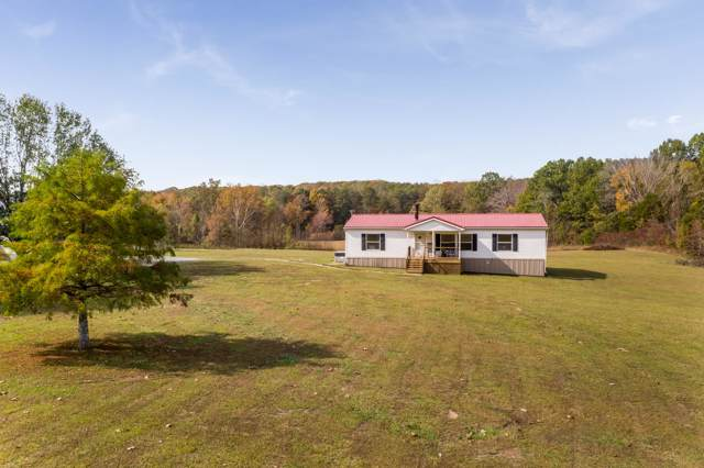 10447 S Nopone Valley Rd, Decatur, TN 37322 (MLS #1308958) :: Keller Williams Realty | Barry and Diane Evans - The Evans Group