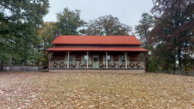 446 Sim Goodwin Rd, Mcdonald, TN 37353 (MLS #1308985) :: Keller Williams Realty | Barry and Diane Evans - The Evans Group
