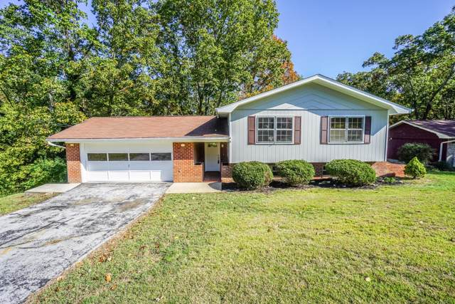 525 Briar Park Ln, Hixson, TN 37343 (MLS #1309010) :: Chattanooga Property Shop