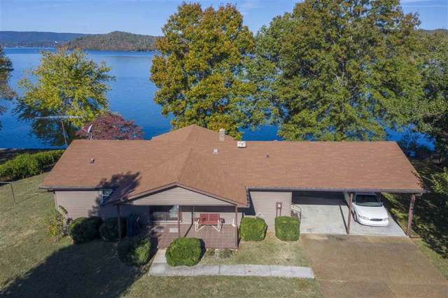 235 Russell Ave, Spring City, TN 37381 (MLS #1309015) :: Chattanooga Property Shop