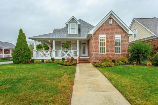 209 Horse Creek Dr, Chattanooga, TN 37405 (MLS #1309025) :: The Mark Hite Team