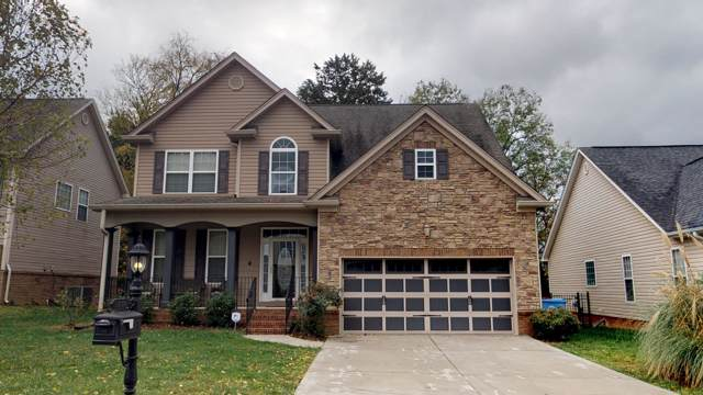 7030 Arbor Leaf Ln, Chattanooga, TN 37421 (MLS #1309045) :: Chattanooga Property Shop