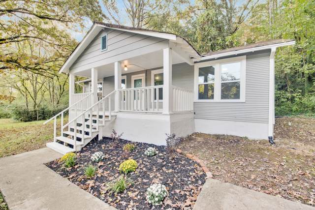 2114 Tunnel Blvd, Chattanooga, TN 37406 (MLS #1309052) :: Keller Williams Realty | Barry and Diane Evans - The Evans Group