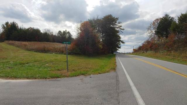 0 Myers Rd 11Ac, Pikeville, TN 37367 (MLS #1309055) :: Chattanooga Property Shop