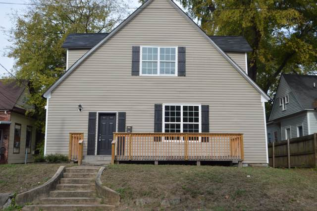 1605 Kirby Ave, Chattanooga, TN 37404 (MLS #1309066) :: Grace Frank Group