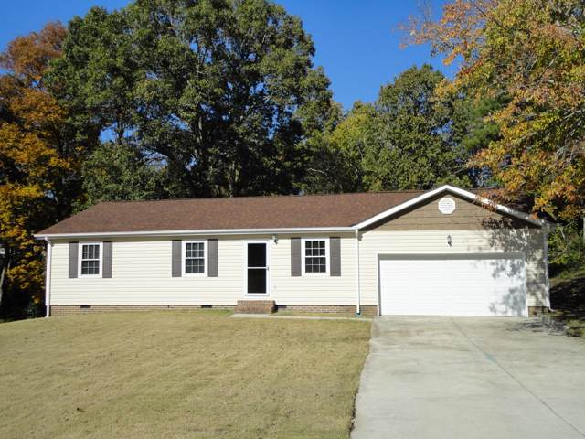 17 Berry Dr, Ringgold, GA 30736 (MLS #1309075) :: Keller Williams Realty | Barry and Diane Evans - The Evans Group