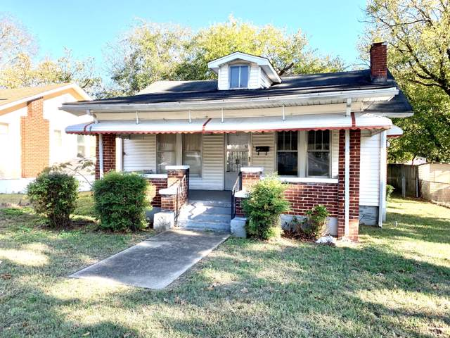 2504 O Rear St, Chattanooga, TN 37406 (MLS #1309083) :: Chattanooga Property Shop