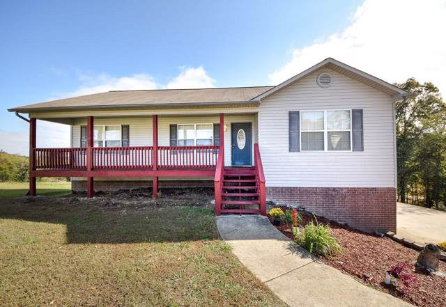 153 SE Woods Lake Way, Cleveland, TN 37323 (MLS #1309084) :: Keller Williams Realty | Barry and Diane Evans - The Evans Group
