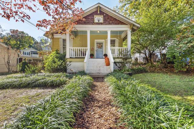 924 Federal St, Chattanooga, TN 37405 (MLS #1309094) :: Keller Williams Realty | Barry and Diane Evans - The Evans Group