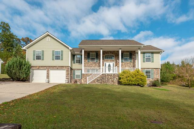 360 Marble Top Rd, Chickamauga, GA 30707 (MLS #1309108) :: The Robinson Team
