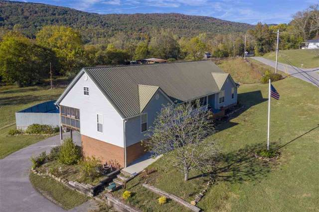 3889 Back Valley Rd, Evensville, TN 37332 (MLS #1309116) :: Keller Williams Realty | Barry and Diane Evans - The Evans Group