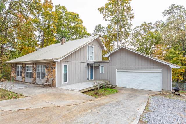 9204 Pine Ridge Rd, Ooltewah, TN 37363 (MLS #1309124) :: The Mark Hite Team