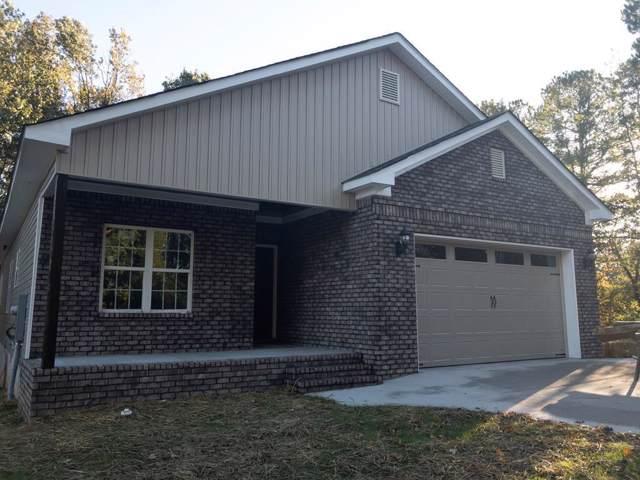 0 Creeks Edge Way, Dalton, GA 30721 (MLS #1309128) :: Keller Williams Realty | Barry and Diane Evans - The Evans Group