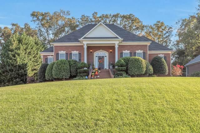 232 Magnolia Pl, Ringgold, GA 30736 (MLS #1309129) :: Chattanooga Property Shop