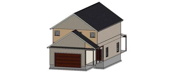450 Candytuft Ln, Hixson, TN 37343 (MLS #1309143) :: Chattanooga Property Shop