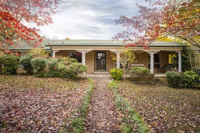 4117 Belvoir Dr, Chattanooga, TN 37412 (MLS #1309151) :: The Edrington Team