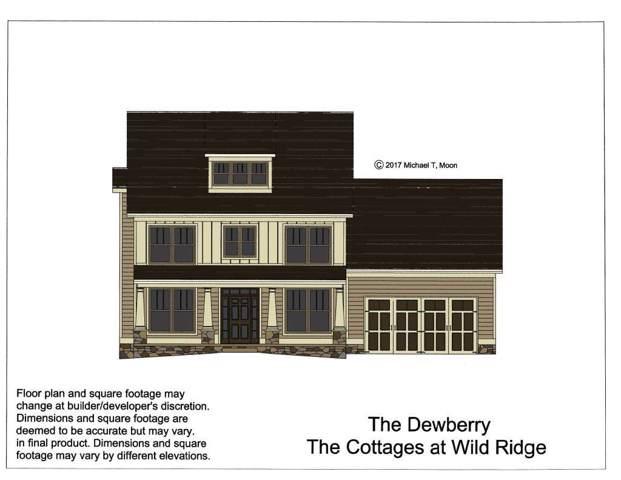 3556 Sweetshrub Way #8, Signal Mountain, TN 37377 (MLS #1309156) :: Chattanooga Property Shop