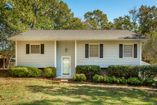 5312 Country Village Dr, Ooltewah, TN 37363 (MLS #1309160) :: The Mark Hite Team