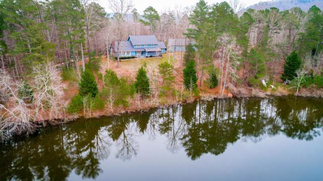 3081 Old Morris Rd, Rocky Face, GA 30740 (MLS #1309173) :: Keller Williams Realty | Barry and Diane Evans - The Evans Group