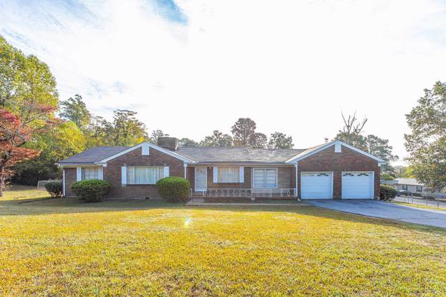 700 Talley Rd, Chattanooga, TN 37411 (MLS #1309193) :: Chattanooga Property Shop