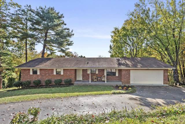 2894 Stuart Ter, Chattanooga, TN 37415 (MLS #1309203) :: Grace Frank Group