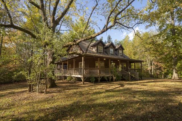 171 Massingale Rd, Tellico Plains, TN 37385 (MLS #1309220) :: Chattanooga Property Shop