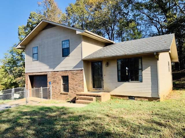 155 Mail Loop Rd, South Pittsburg, TN 37380 (MLS #1309228) :: Keller Williams Realty   Barry and Diane Evans - The Evans Group