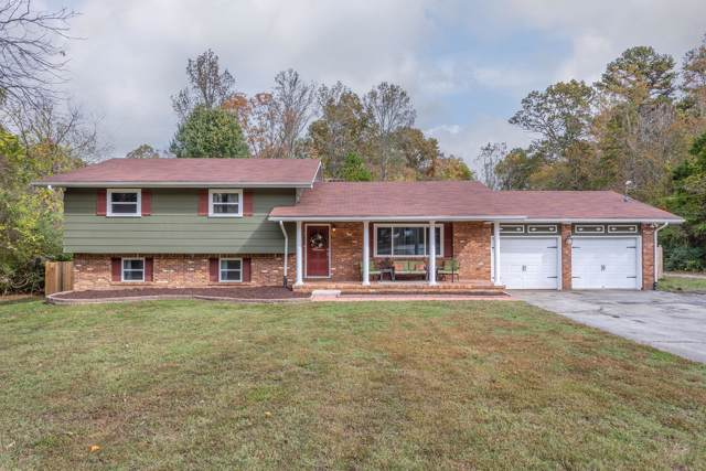 7429 Short Tail Springs Rd, Harrison, TN 37341 (MLS #1309236) :: Keller Williams Realty | Barry and Diane Evans - The Evans Group