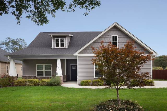 5991 Winding Ln, Hixson, TN 37343 (MLS #1309239) :: Keller Williams Realty | Barry and Diane Evans - The Evans Group