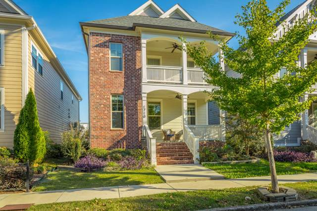 1710 Long St, Chattanooga, TN 37408 (MLS #1309249) :: Keller Williams Realty | Barry and Diane Evans - The Evans Group
