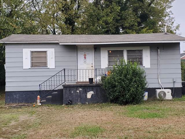 2309 Benton Ave, Chattanooga, TN 37406 (MLS #1309256) :: Chattanooga Property Shop