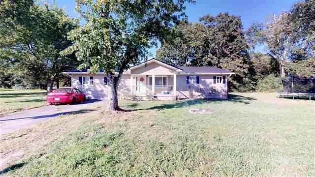 519 SE Durkee Rd, Cleveland, TN 37323 (MLS #1309262) :: Grace Frank Group