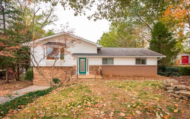 321 Walsh Rd, Chattanooga, TN 37405 (MLS #1309263) :: Keller Williams Realty | Barry and Diane Evans - The Evans Group