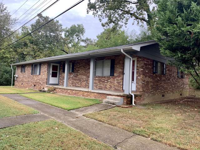 276 Vreeland St, Chattanooga, TN 37415 (MLS #1309265) :: Grace Frank Group