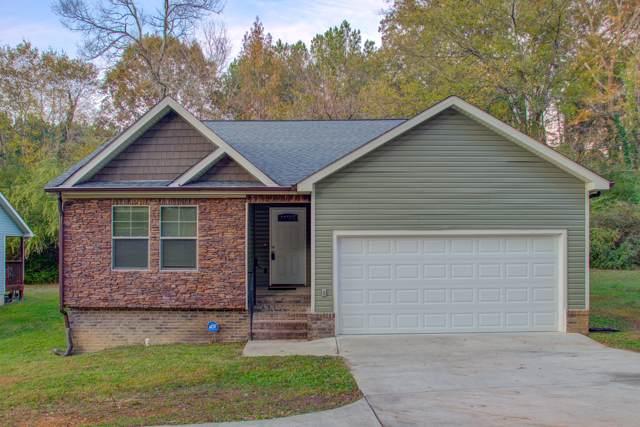 3561 Garner Rd, Chattanooga, TN 37406 (MLS #1309267) :: The Mark Hite Team