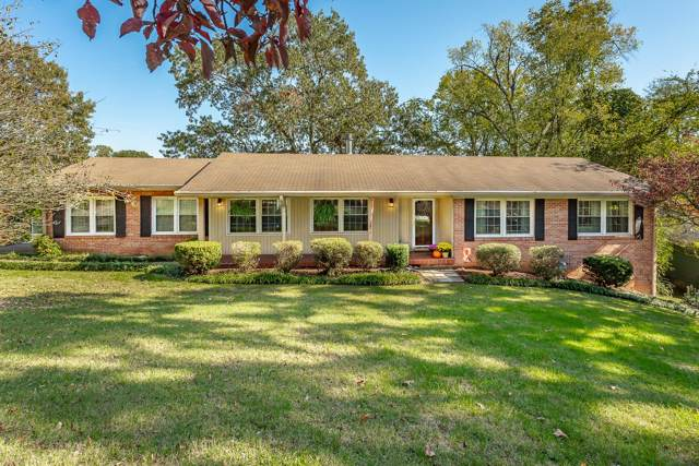 1021 N Rivermont Pl, Chattanooga, TN 37415 (MLS #1309269) :: Grace Frank Group